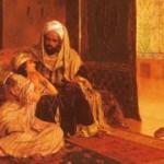 Позы для секса в исламе