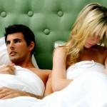 Психологические проблемы могут разрушить отношения