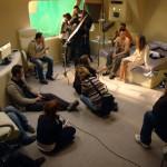 Особенности съёмок эротических сцен в фильмах