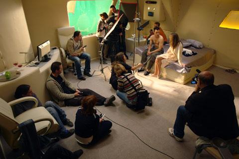 Как снимают порно сцены фото 743-128