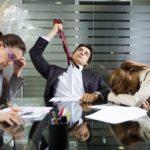 Какие профессии наиболее опасны для потенции мужчин?