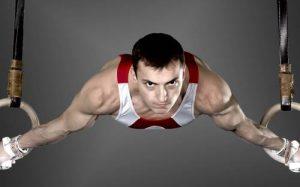 Слабая потенция у спортсменов