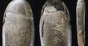 Дилдо из камня - необычная секс-игрушка наших предков