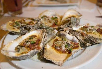 Морепродукты-афродизиаки, лучшая хлеба интересах секса