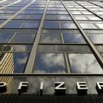 Прибыль компании-производителя Виагры выросла на 27% за квартал