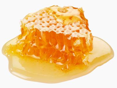 Мёд равным образом потенция