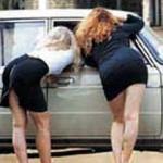 Проституция в СССР 80-х годов