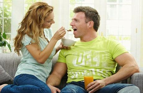 Как в домашних условиях повысить потенцию у мужчин?