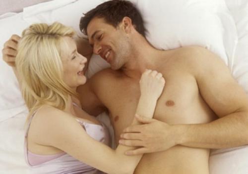 Как научиться получать удовольствие от секса?