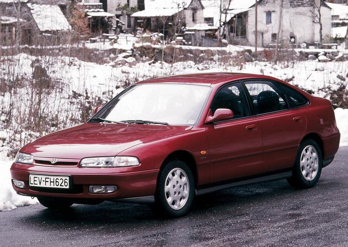 Автомобили 1990 годов: для секса