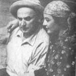 Любовницы Берии: знакомство с женой