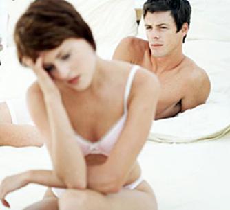 Как впоследствии родов нарастить либидо