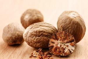 Приправы афродизиаки мускатный орех
