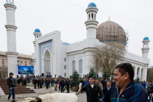 В Казахстане хотят за половой акт... брать деньги