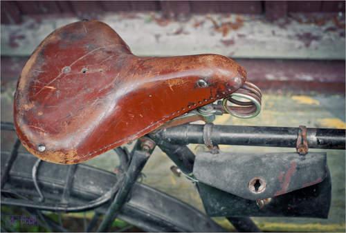 Велосипед да потенция