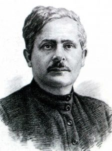 Авель Сафронович Енукидзе