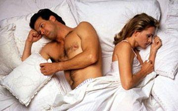 Главные причины сексуальных проблем в семье