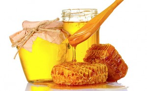 Мед и потенция
