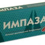 Импаза инструкция и описание препарат для потеции