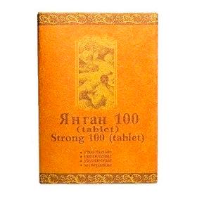 Янган 100