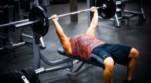 Физические упражнения помогут мужчине повысить уровень тестостерона