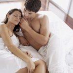 Лучшие способы возбуждения спящей девушки