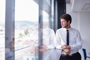 У офисных работников может быть снижена потенция