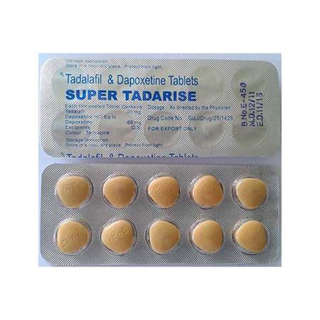 Супер Тадарайз