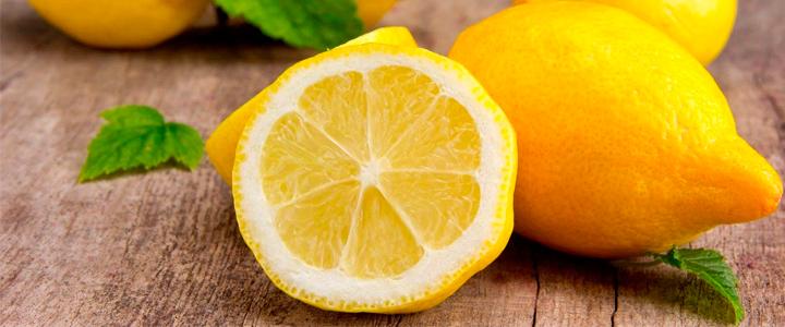 Особенности употребления лимона для укрепления мужской потенции