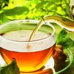 Чай из страстоцвета