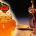 Вино с мёдом