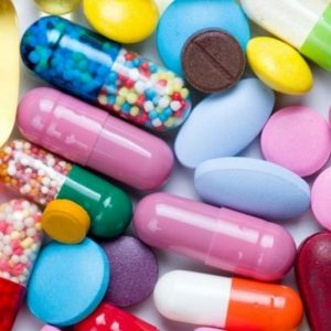 С какими препаратами Сиалис несовместим?