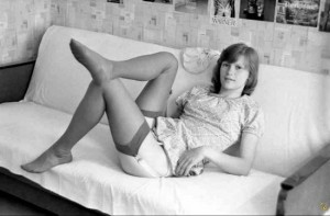 Невероятные сексуальные приключения простых советских людей