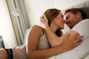 Польза сексуальной активности для здоровья
