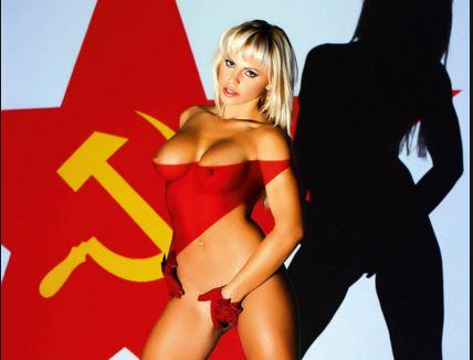 Положение сексуальности в Советском Союзе