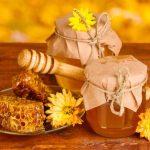 Мёд во времена Руси - отличный афродизиак