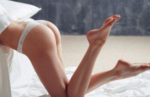 Какие отзывы в реальности оставляют девушки об анальном сношении?