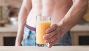 Лучшие соки для укрепления потенции мужчин