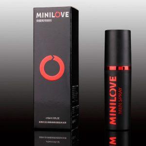 MINILOVE Men Spray
