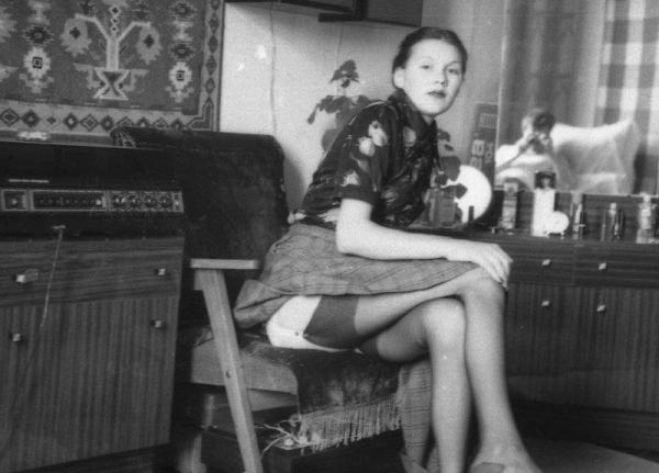 В СССР секса нет - история появления самого известного интимного мифа великой страны
