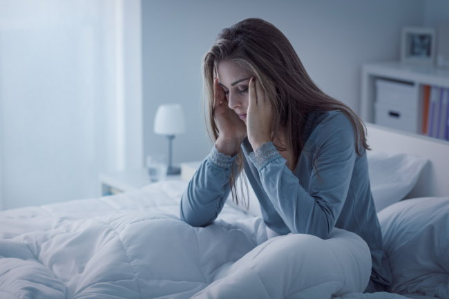 Почему у женщин ослабевает сексуальное желание?
